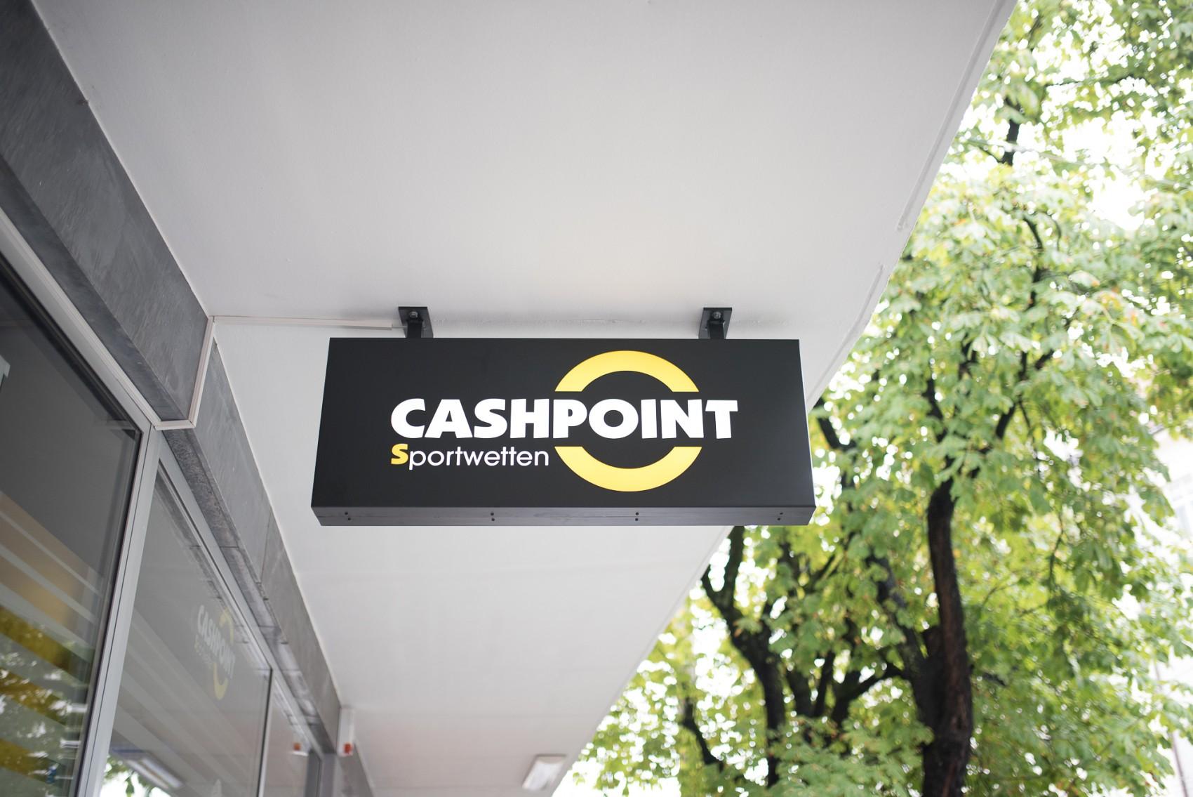 Cashpoint Sportwetten